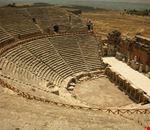 antalya hierapolis anfiteatro