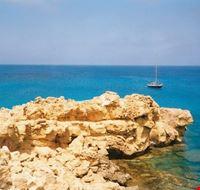 limassol rocce a picco sul mare
