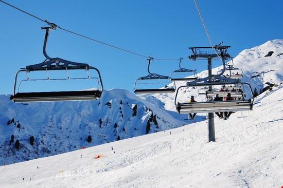 19008 mayrhofen piste da sci
