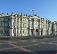 19051 san pietroburgo la facciata principale del palazzo d inverno