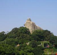 Roccia della Luca Solare a Gulangyu