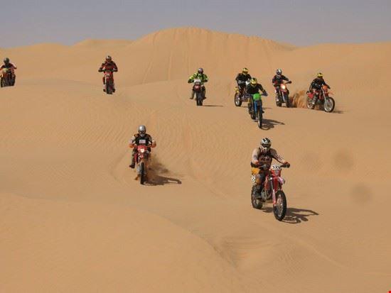 19073 djerba le grandi dune in moto