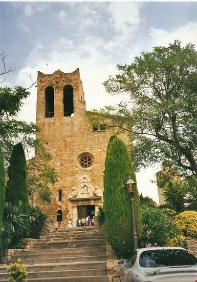 Chiesa di Pals