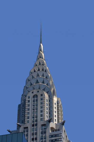chrysler building new york. Black Bedroom Furniture Sets. Home Design Ideas