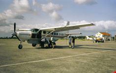 mombasa piccoli aerei che raggiungono i parchi