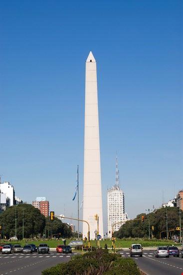 buenos aires l obelisco