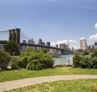 19342 new york il simbolo del quartiere il ponte di brooklyn