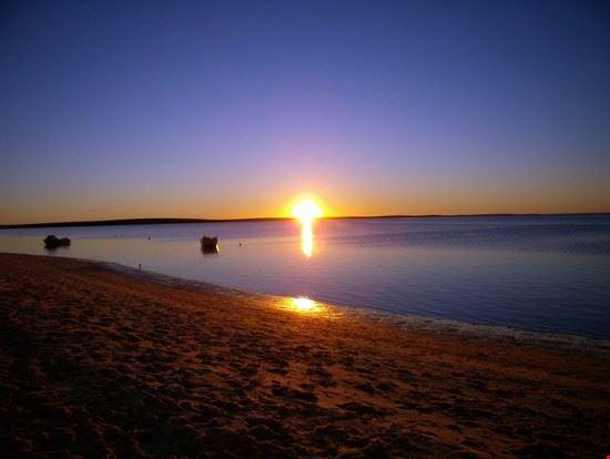 perth tramonto