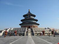 pechino temple of heaven