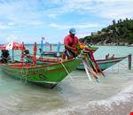koh samui barche tradizionali