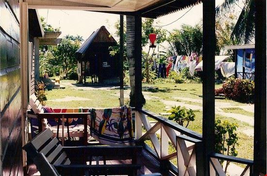 port antonio bungalow a negril