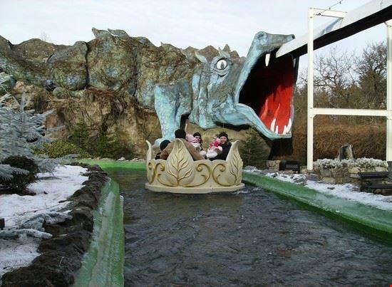 Parco dei divertimenti