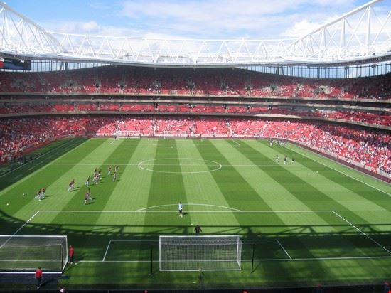 19448 londra emirates stadium