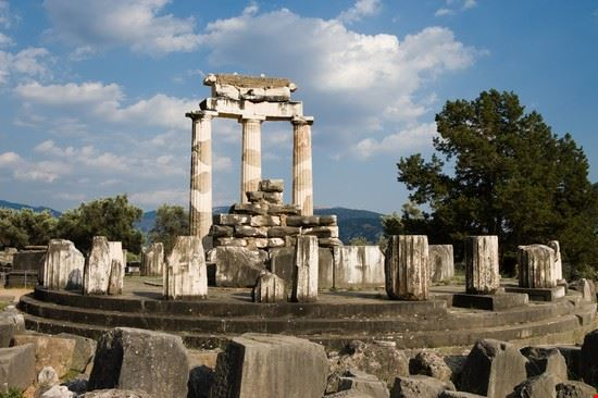 Santuario di Atena