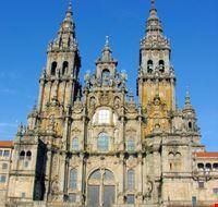 santiago de compostela la cattedrale di santiago de compostela