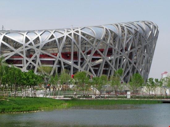 19503 pechino lo stadio
