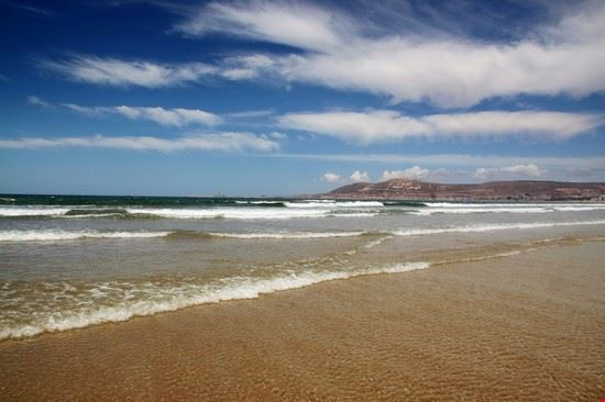 agadir taghazout beach