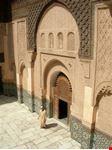 marrakech la medersa