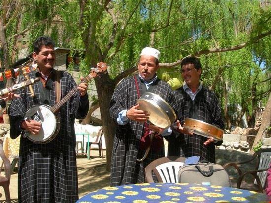 19524 marrakech musici