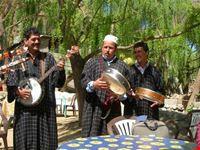marrakech musici