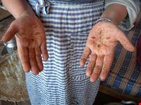 marrakech tatuaggi tradizionali