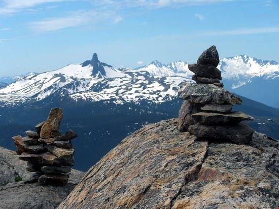 19643 whistler whistler mountain