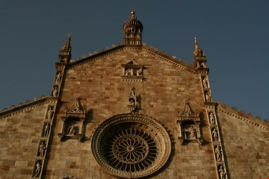 19658 como the cathedral