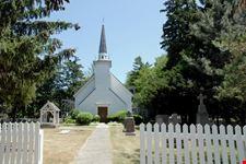 Royal Chapel of Mohawks