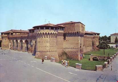 La Rocca (XIV sec)