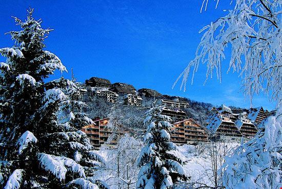 Prato Nevoso in inverno