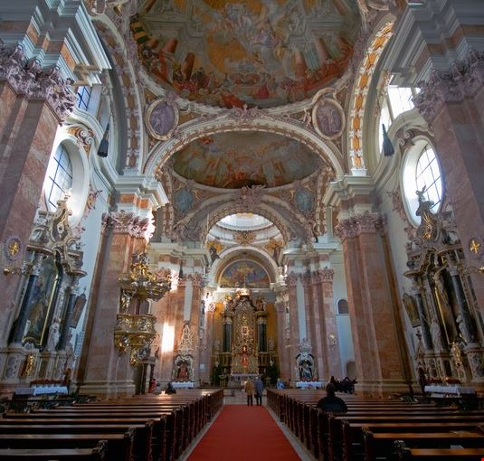 19742 innsbruck cathedral of st james