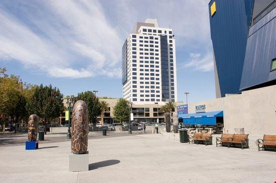San jose Downtown