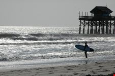 Cocoa Beach Surf