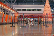Fryderyk Chopin Airport