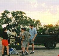 19824 pretoria sundowner drink on safari