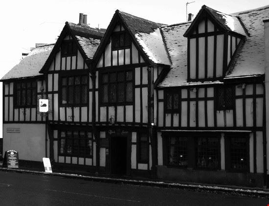 Black Swan Inn York