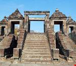 surabaya ratu boko temple