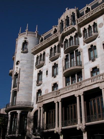 Foto barcelona source jan van der hoeven a barcellona for Villaggi vacanze barcellona
