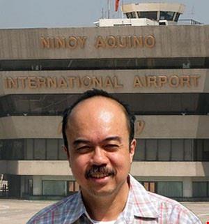 Ninoy Aquino (Manila) Airport