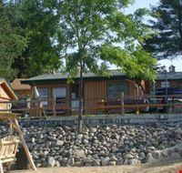 19998 lake city cabins on the lake