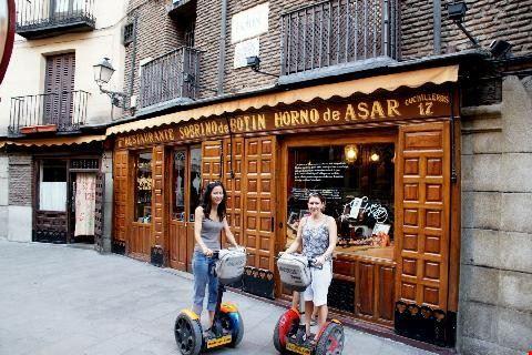 Madrid casa botin bilder und fotos aus madrid 480x320 for Casa botin madrid
