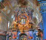 L'abbazia di Santa Maria