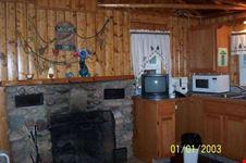 cabin 2 inside