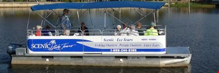Fishing Charters in Kissimmee