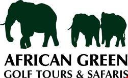 African Green Logo