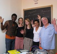 20242 turin italian language school