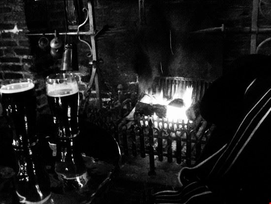 Black Swan Inn Bar