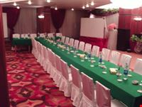 cairo meeting room