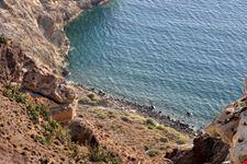 A peaceful bay
