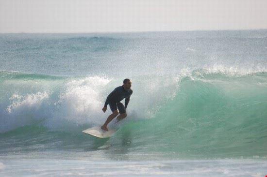 lagos surfer